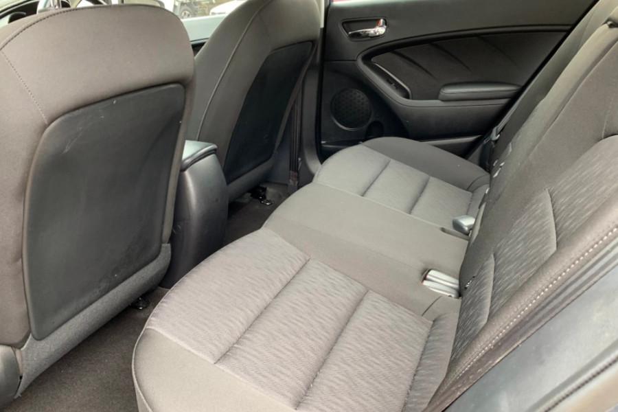 2015 Kia Cerato YD  S Premium Hatch