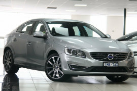 Volvo S60 T4 Adap Geartronic Luxury F Series MY17