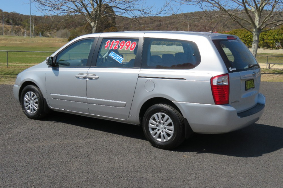 2011 MY12 [SOLD]