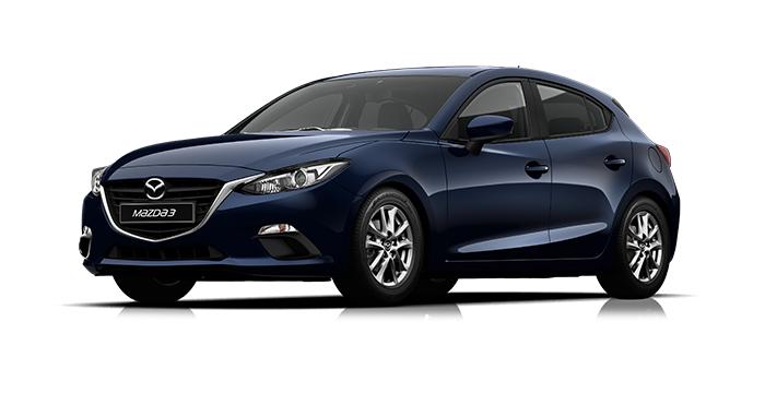 Mazda Demo Cars For Sale Brisbane