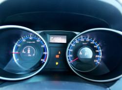 2013 Hyundai ix35 LM2 SE Wagon