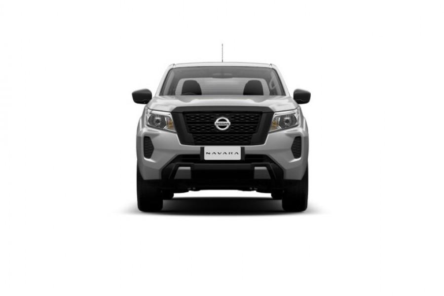 2021 Nissan Navara Dual Cab SL Pick Up 4x4 Image 4
