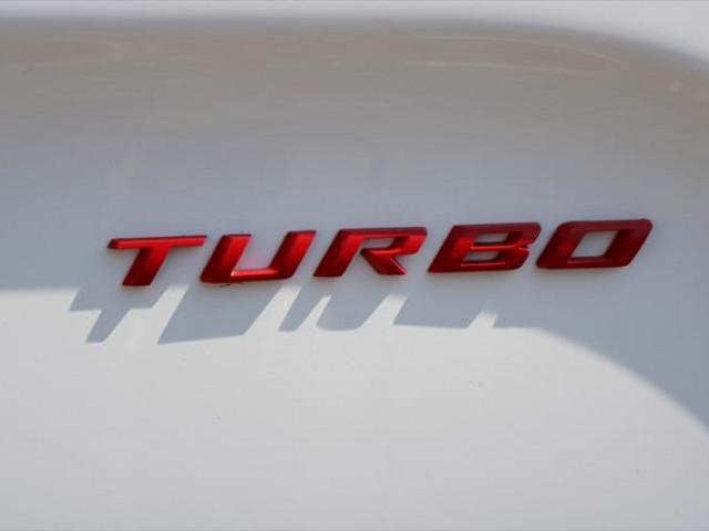 2015 Ford Falcon FG X XR6 XR6 - Turbo Utility - extended cab