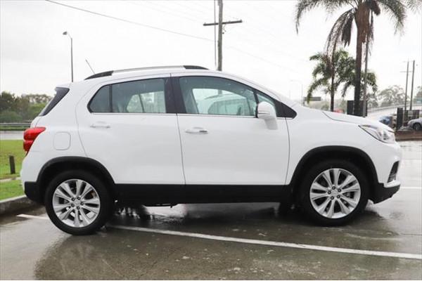 2019 MY20 Holden Trax TJ LTZ Suv Image 4