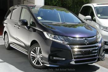 Honda Odyssey VTi-L 5th Gen