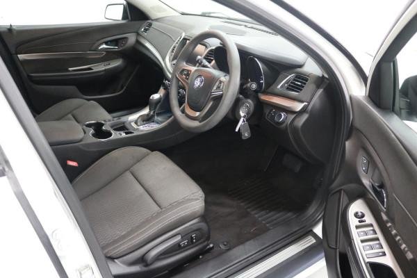 2016 Holden Commodore VF II MY16 EVOKE Wagon Image 4