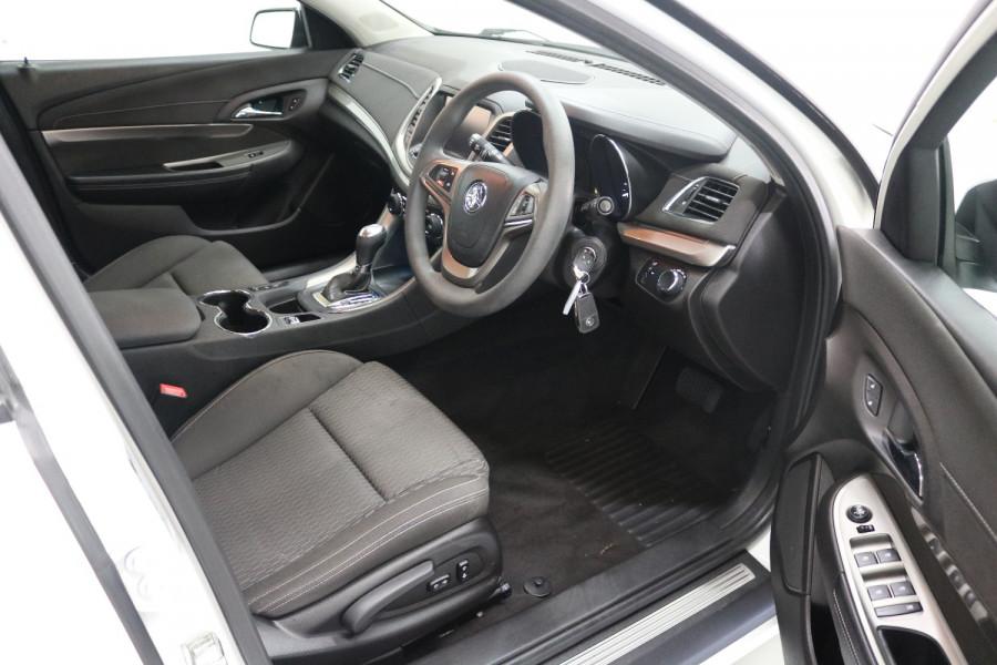 2016 Holden Commodore VF II MY16 EVOKE Wagon