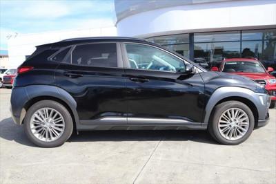 2020 Hyundai Kona OS.3 MY20 Elite Suv