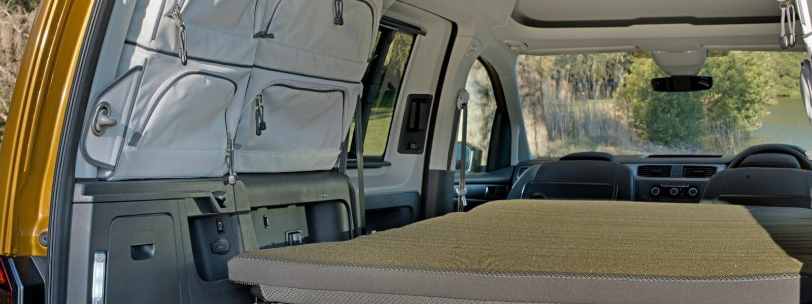 New Volkswagen Caddy for sale - Gold Coast Volkswagen