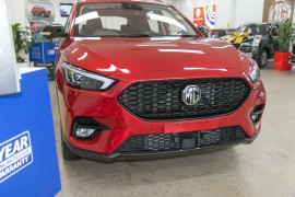 MG ZST Excite S13