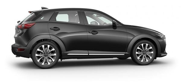 2020 MY0  Mazda CX-3 DK sTouring Suv