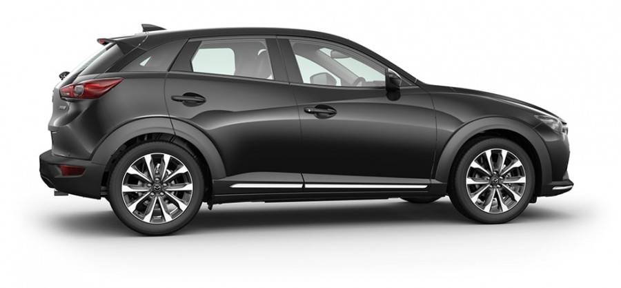 2020 MY0  Mazda CX-3 DK sTouring Suv Image 10