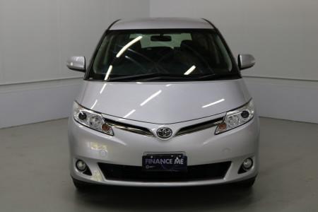 2015 MY13 Toyota Tarago ACR50R MY13 GLI Wagon