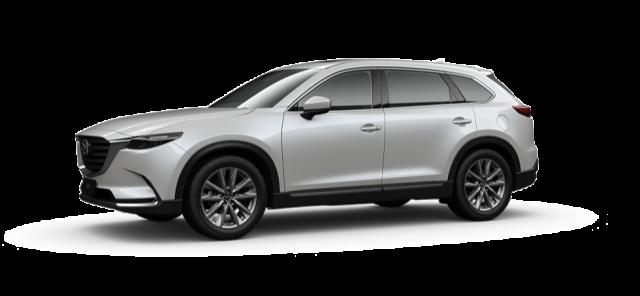 2021 Mazda CX-9 TC GT Suv Mobile Image 23
