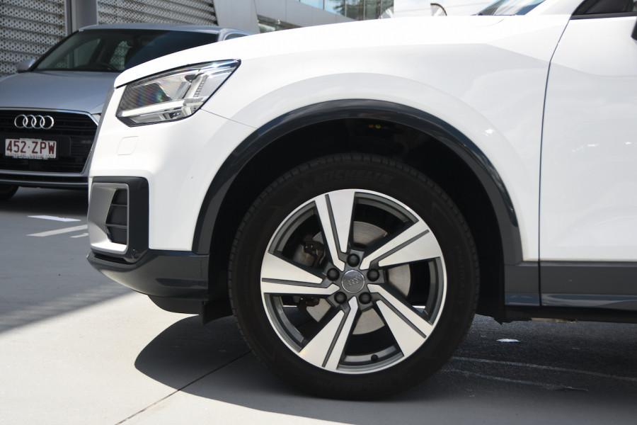 2017 Audi Q2 GA MY17 design Suv Image 5