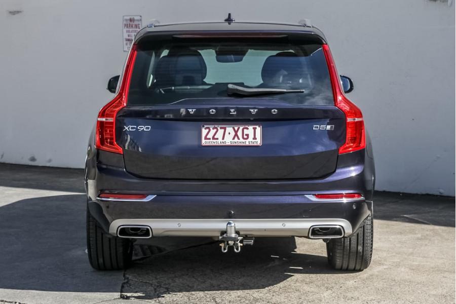 2017 Volvo XC90 (No Series) MY17 D5 Inscription Suv