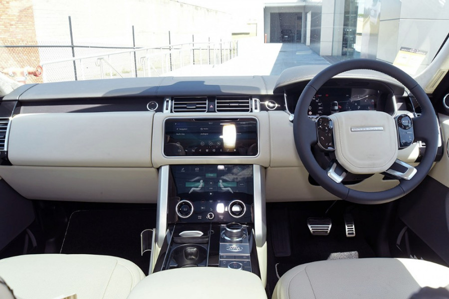 2019 Land Rover Range Rover L405 Autobiography Suv Mobile Image 4