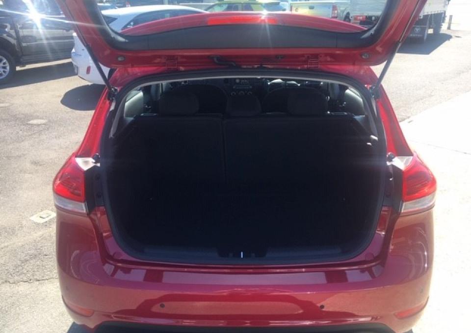 2015 Kia Cerato YD  S S Premium Hatchback
