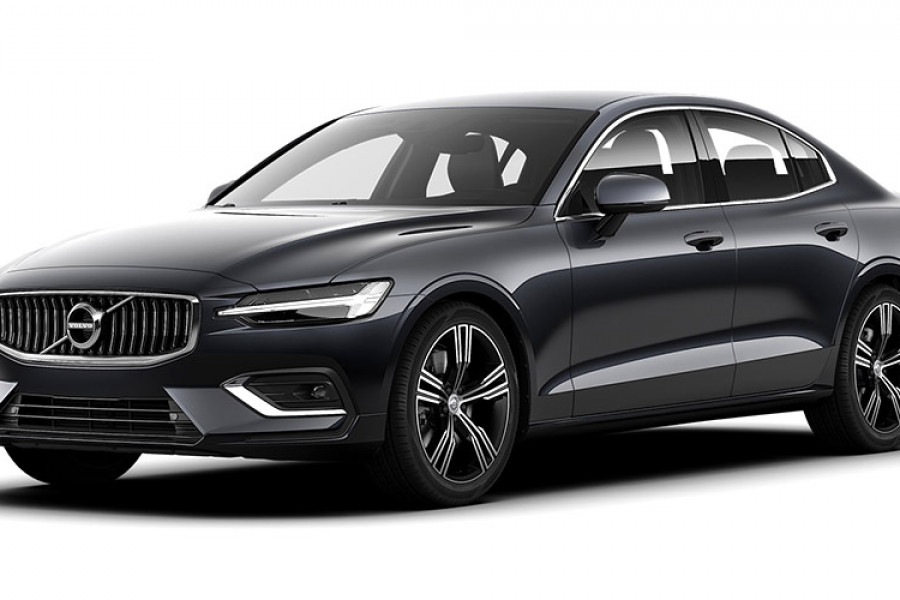 2019 MY20 Volvo S60 Z Series T5 Inscription Sedan Image 1