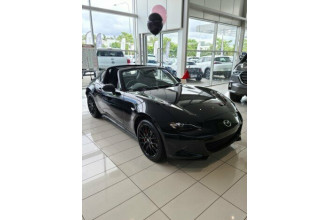 Mazda MX-5 Roadster ND