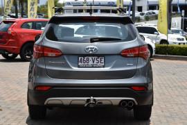 2014 MY15 Hyundai Santa Fe DM Active Suv Image 4