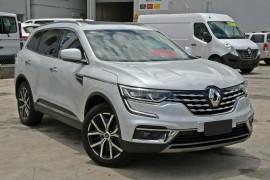 Renault Koleos Intens X-tronic HZG MY20