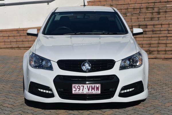 2015 Holden Ute VF MY15 SV6 Utility Image 3