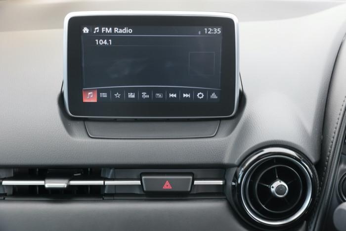 2016 Mazda CX-3 DK2W7A Akari Suv Image 15