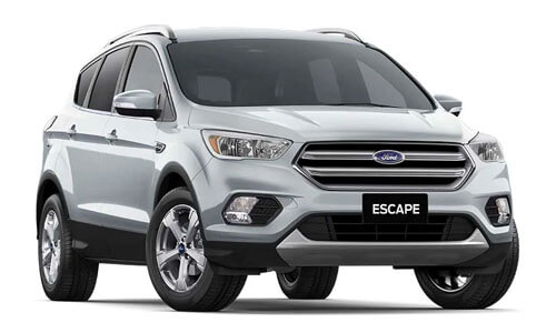 2019 MY19.75 Ford Escape ZG Trend FWD Suv