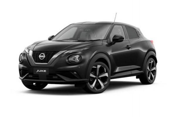 2021 Nissan JUKE F16 ST-L Plus Hatchback