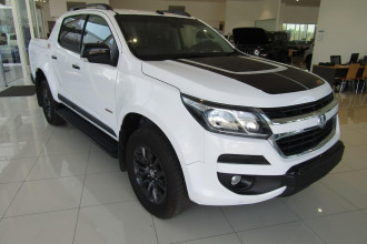 2018 MY19 Holden Colorado RG MY19 Z71 Utility Image 3