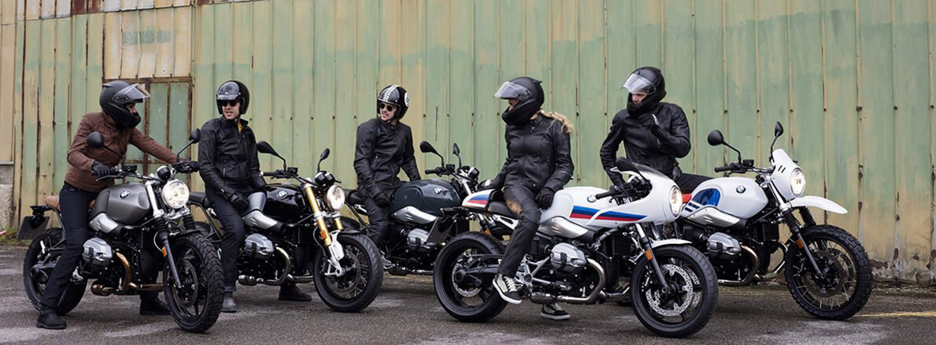 Doncaster BMW Motorrad Melbourne