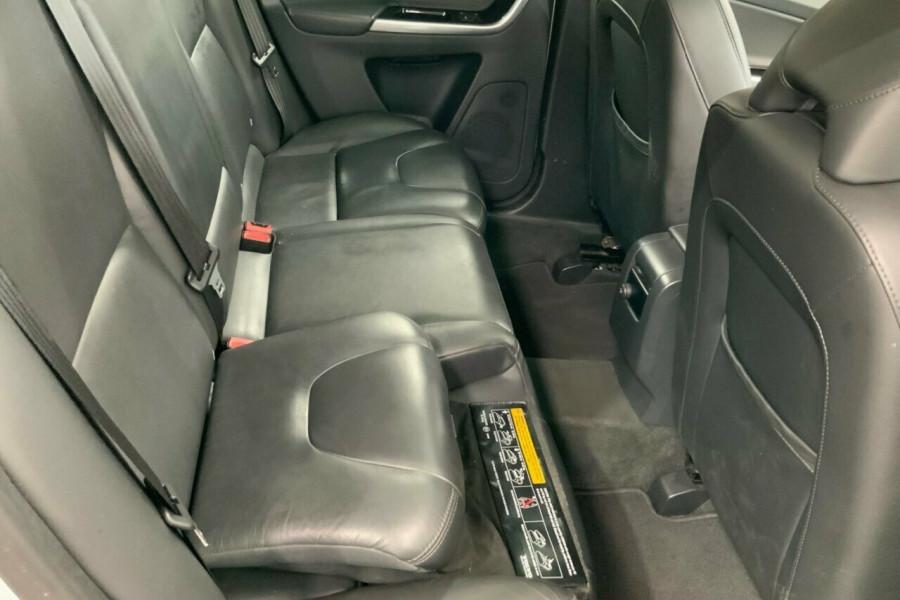 2015 Volvo XC60 DZ D5 Luxury Suv Mobile Image 19