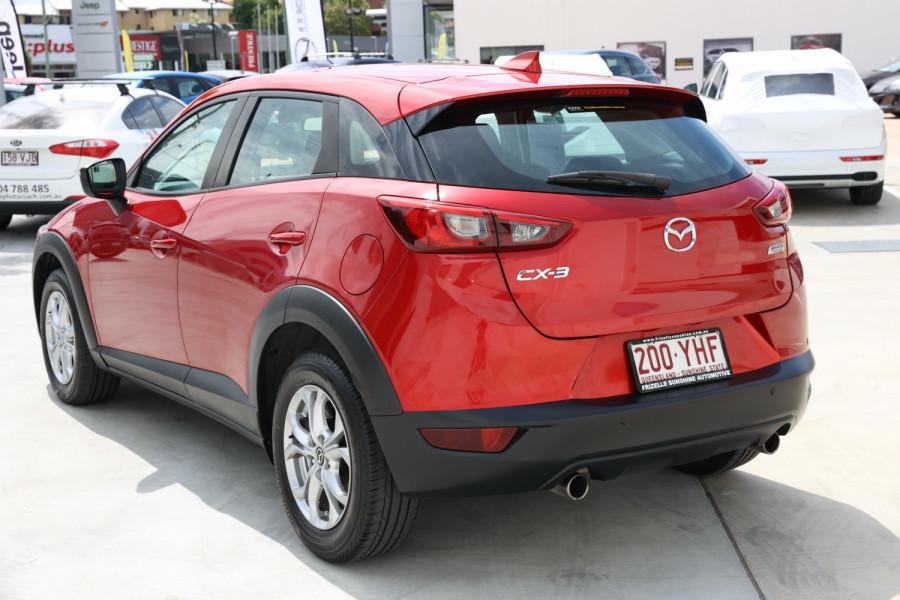 2018 Mazda CX-3 DK Neo Suv Image 3