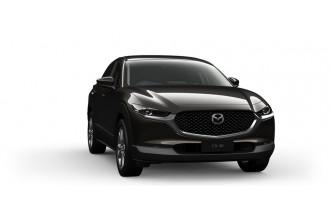2020 Mazda CX-30 DM Series G20 Evolve Wagon Image 5