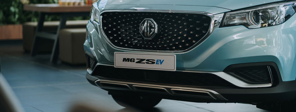 $3000 subsidy for MG ZS EV for eligible Victorian residents*