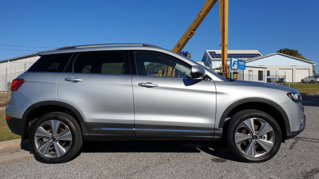 2020 MY19 Haval H6 LUX Suv Image 7