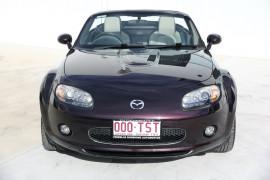2007 Mazda Mx-5 NC30F1 MY07 Limited Edition Convertible