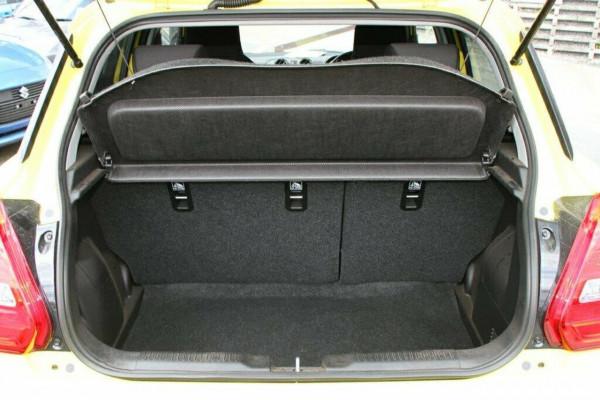2021 MY20 Suzuki Swift AZ Sport Hatchback image 11