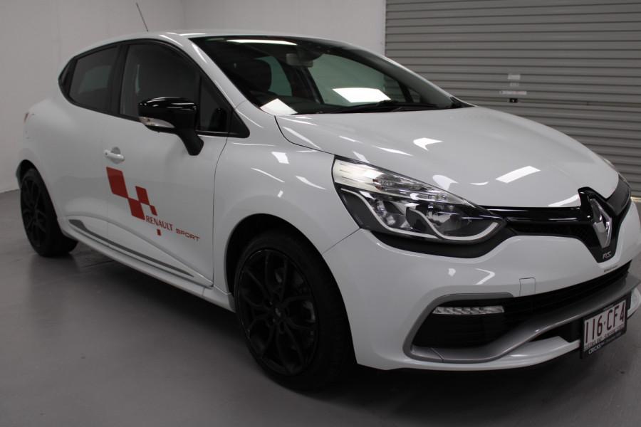 2016 Renault Clio Sport Image 3