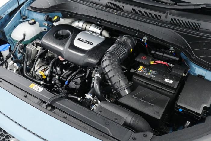 2017 MY18 Hyundai Kona OS Active Suv Image 19