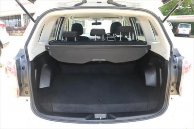 2015 Subaru Forester S4 MY15 2.5i-L Suv Image 4