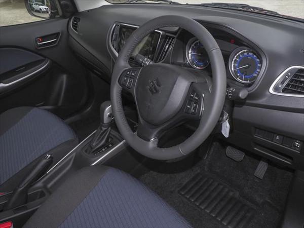 2021 Suzuki Baleno EW Series II GL Hatchback image 7