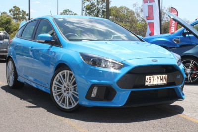 Ford Focus RS LZ