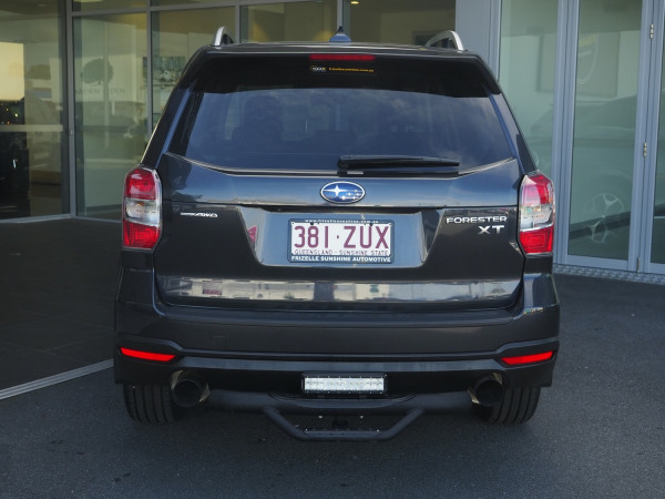 2013 Subaru Forester S4 XT Suv Image 2