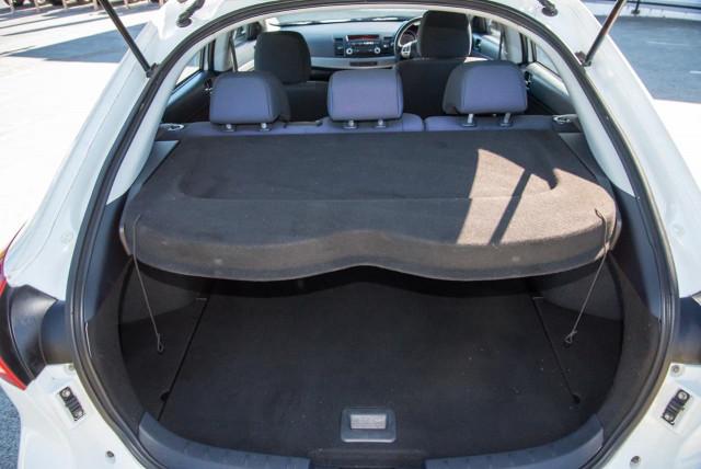 2009 Mitsubishi Lancer CJ MY10 VR Hatchback Image 22