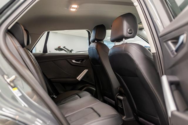 2017 Audi Q2 GA  design Suv Image 18