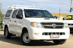 Toyota Hilux SR 4x2 KUN16R MY08