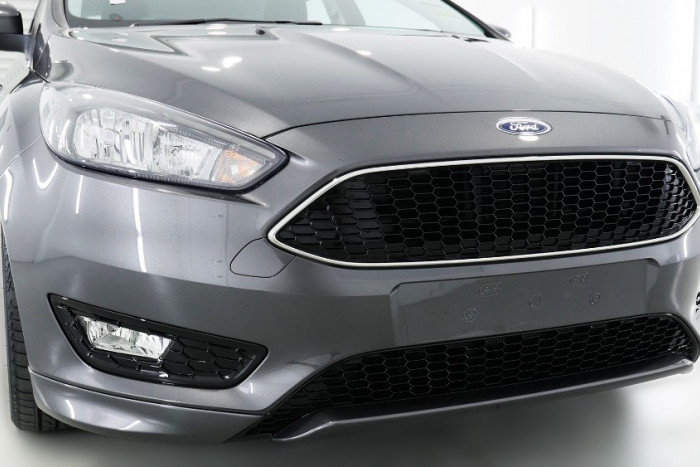 2018 MY19 Ford Focus SA ST Line Hatch Hatchback
