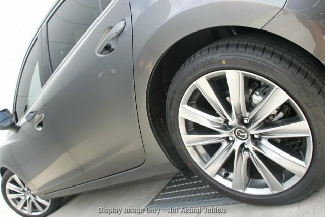 2021 Mazda 6 GL Series Atenza Sedan Sedan Mobile Image 4